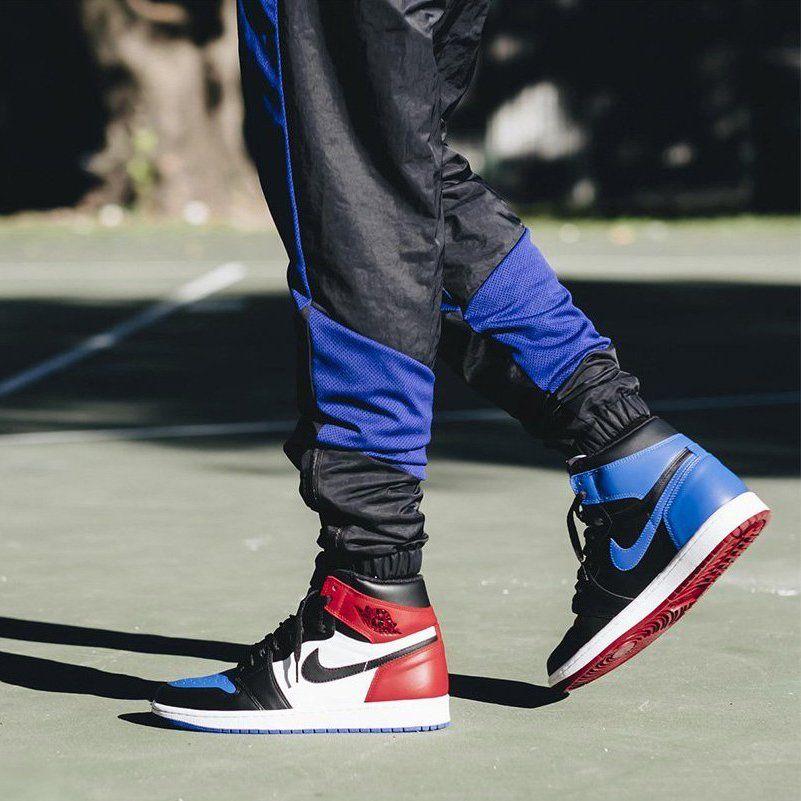 Fancy - NIKE Air Jordan 1 Retro High OGBG   Sneakers men fashion ...
