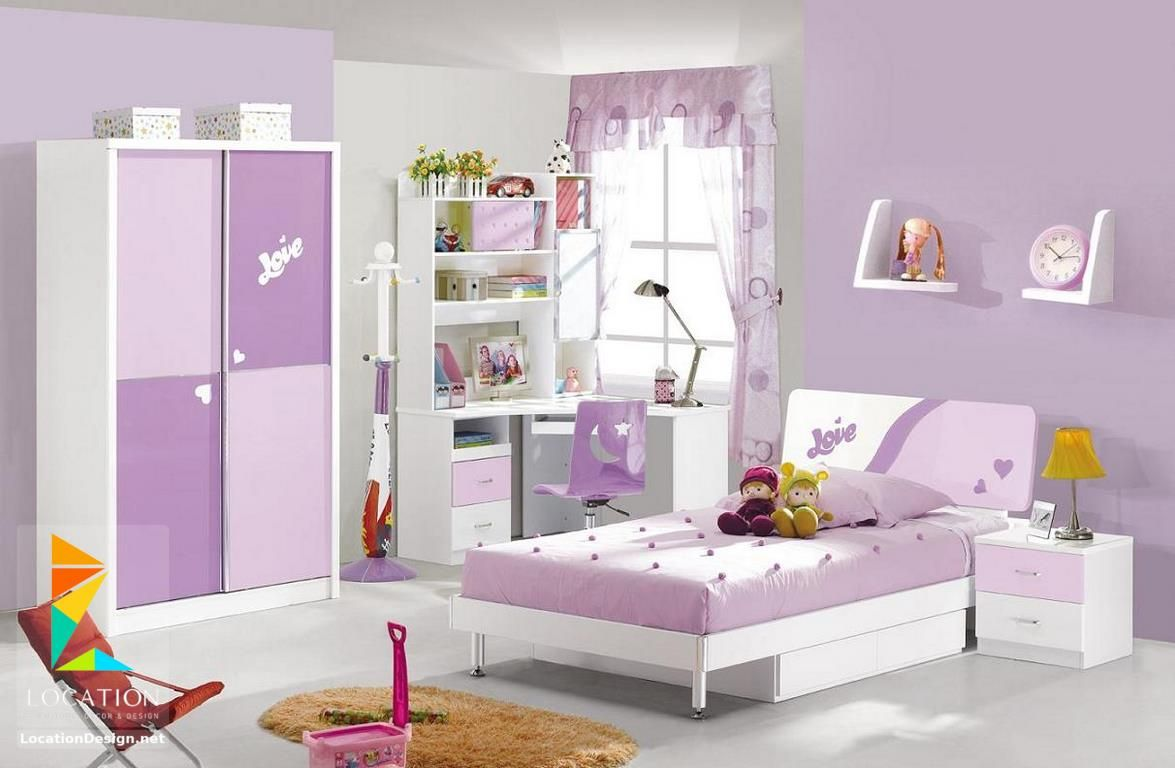 كتالوج صور دهانات غرف نوم اطفال 2017 2018 Toddler Bedroom Furniture Sets Toddler Bedroom Furniture Childrens Bedroom Furniture Sets