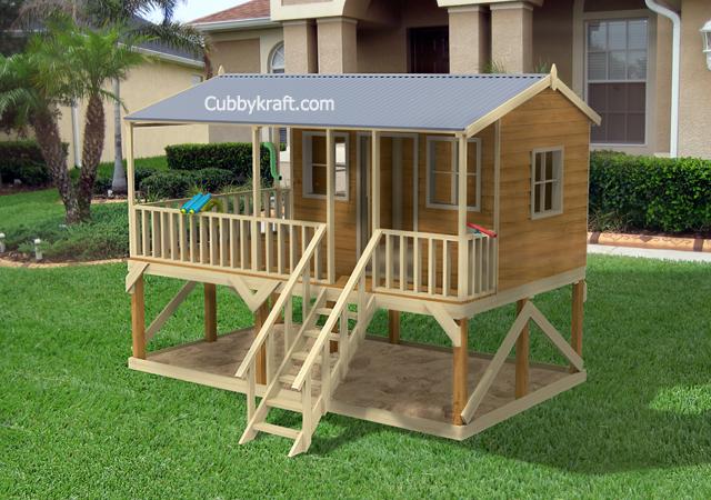 Moondance, Kids Cubby Houses, Cubby House, Moon Dance Cubby House