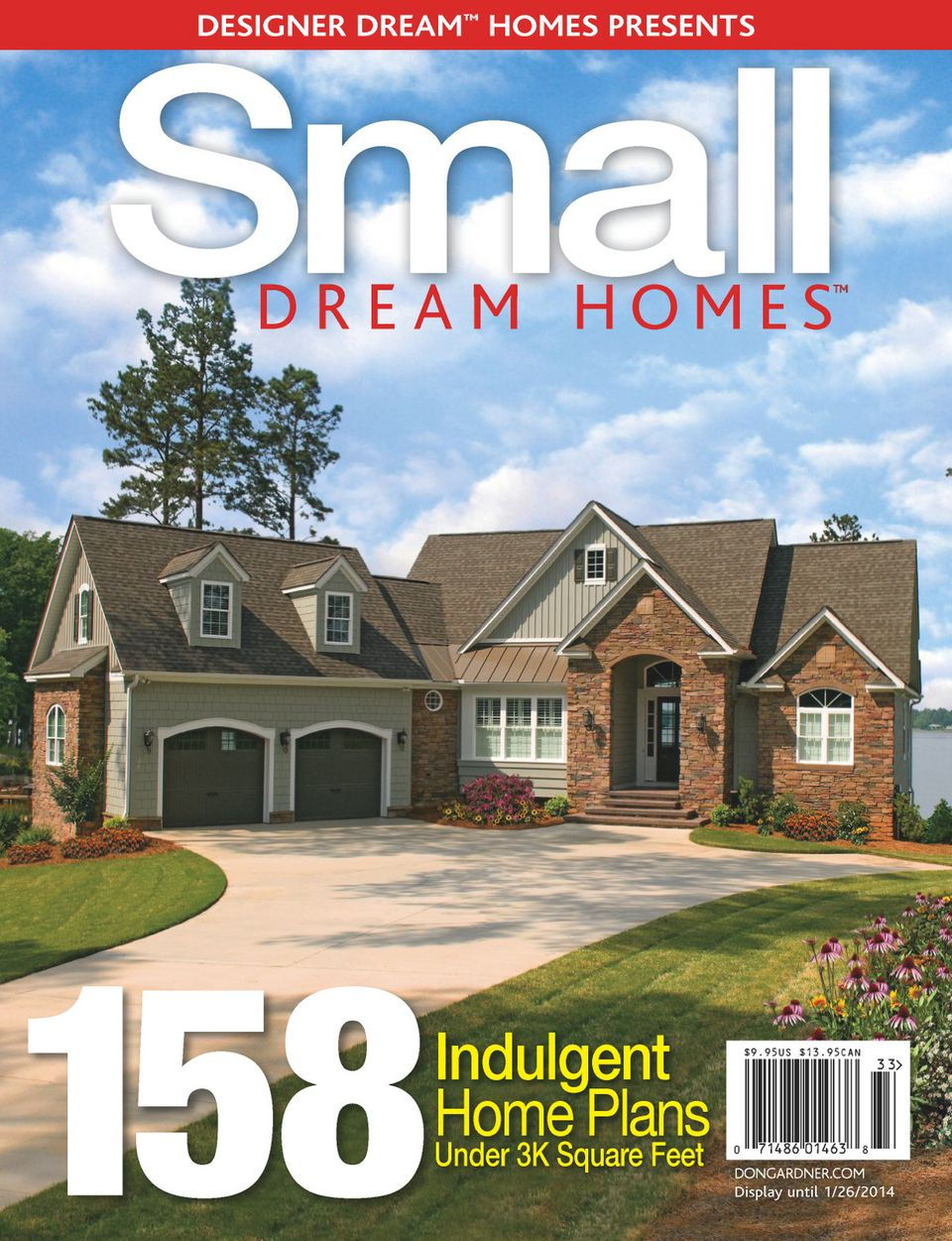 Delightful Designer Dream Homes Small Dream Homes  Hardley And Edgewater. Great Pictures