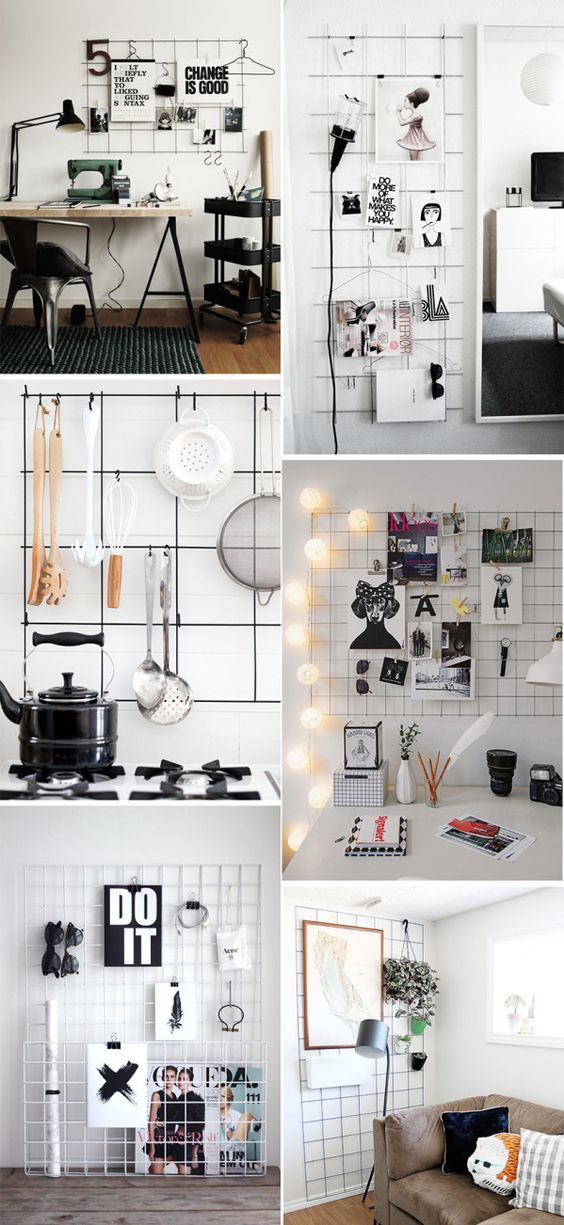 diy snygg enkel och cool f rvaring diy pinterest wohnen deko und ideen. Black Bedroom Furniture Sets. Home Design Ideas