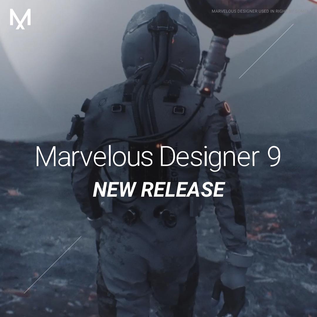 Free Download Marvelousdesigner Designer Full Offline Windows Beautiful 3d Virtual Clothing Design Software Tools Quality Pc Artificialintellig En 2020