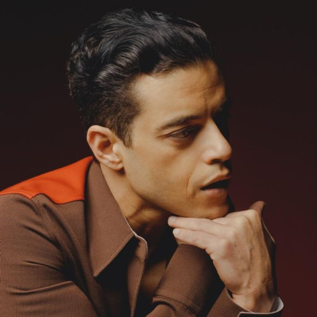 Rami Malek: 'Freddie Mercury defied every obstacle, every stereotype, every convention to become the man he wanted to be.' Photograph: Ryan Pfluger/New York Times