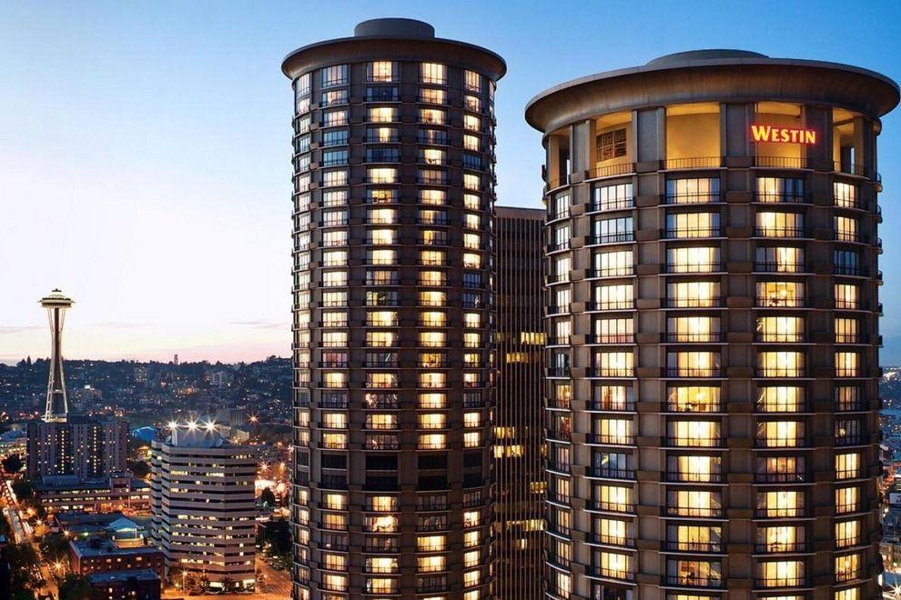 10best Pet Friendly Hotels In Seattle