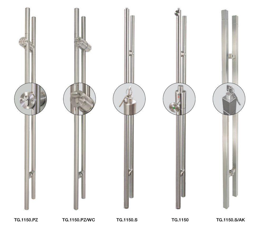 door lock hardware. House · Locking Stiletto Handles   Barn Door Hardware Lock A