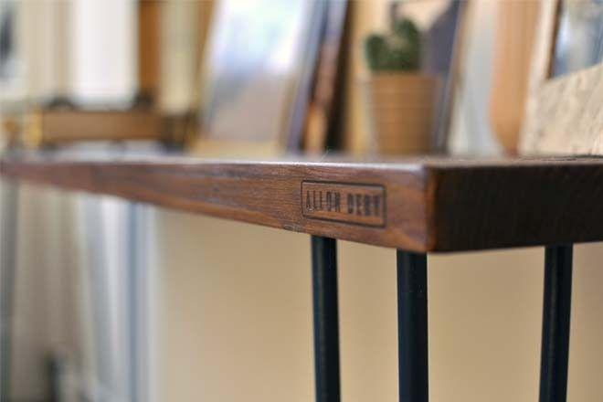 Allon Dery© #tafel #interieur #woonidee #woonkamer #hal #slaapkamer ...
