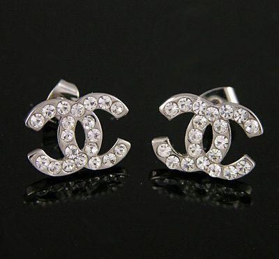 bijoux designer chanel tiffany cc coeur 925 meilleur argent design chic cher pas cher