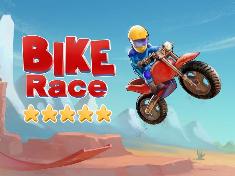 Current Top 5 Bike Race Play Online Games Http Www