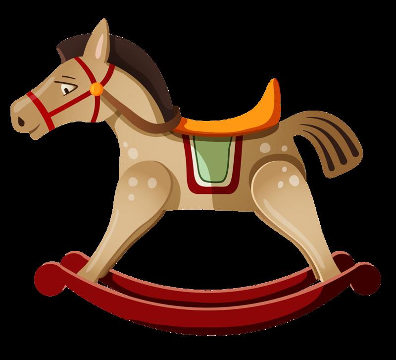 лошадка с подарками картинка найти человека