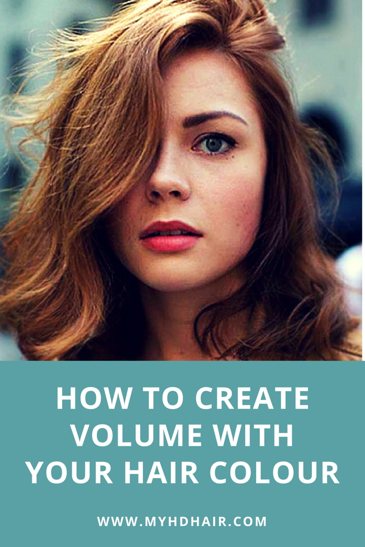 Did You Know You Can Create The Illusion Of Volume And Thickness