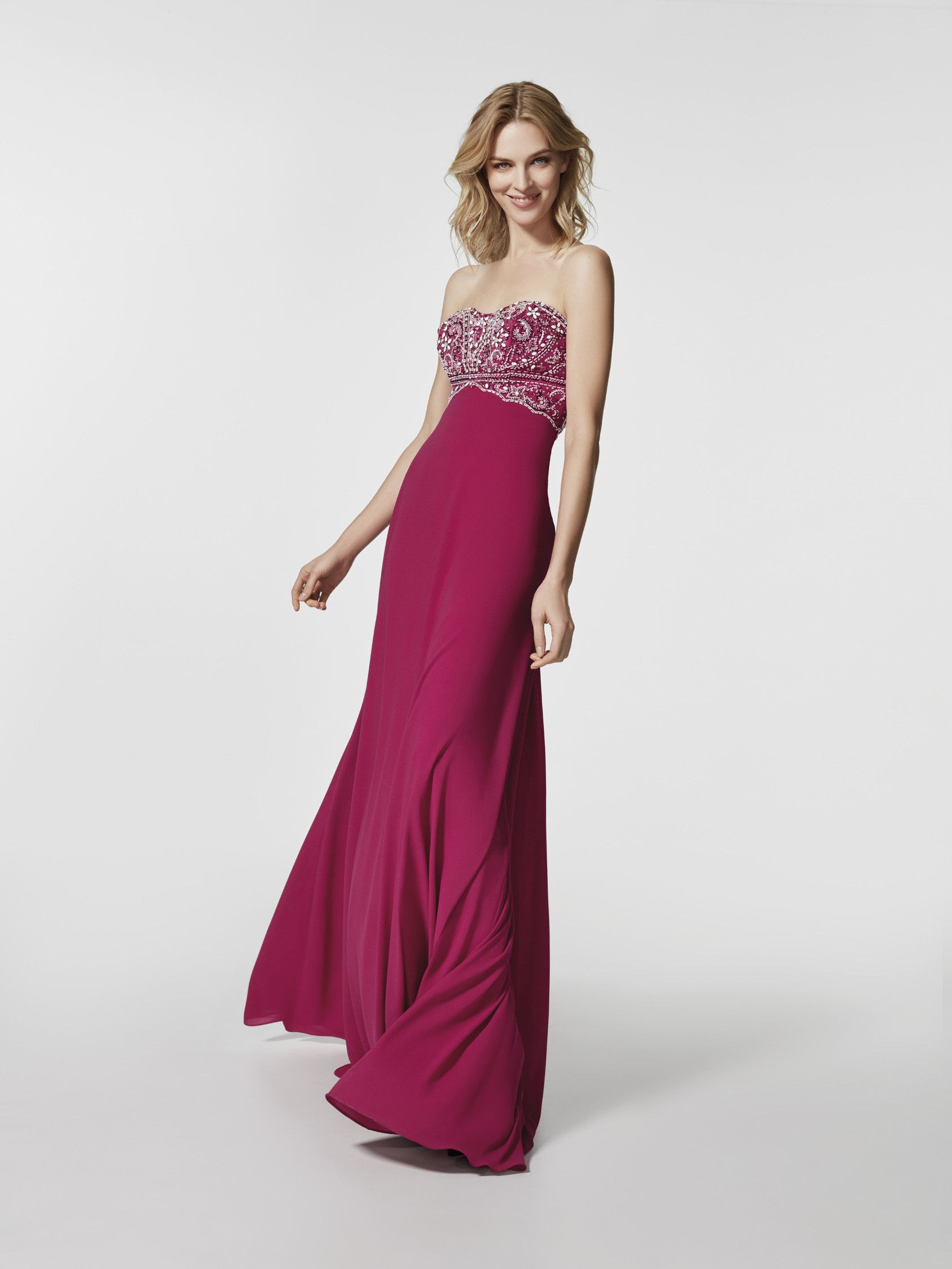 Photo pink cocktail dress (62041) | Wedding Inspirations | Pinterest ...