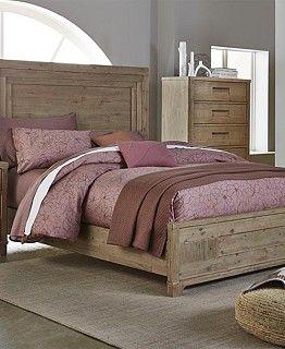 Summerside Bedroom Furniture - Bedroom Sets & Collections ...