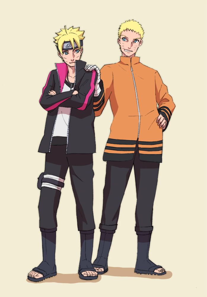 Pin En Naruto Shipppuden With The Next Generation