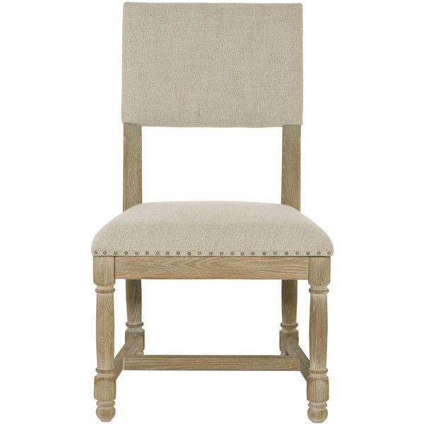 Merveilleux Side Chair | Bernhardt ❤ Liked On Polyvore Featuring Home, Furniture, Chairs,  Bernhardt