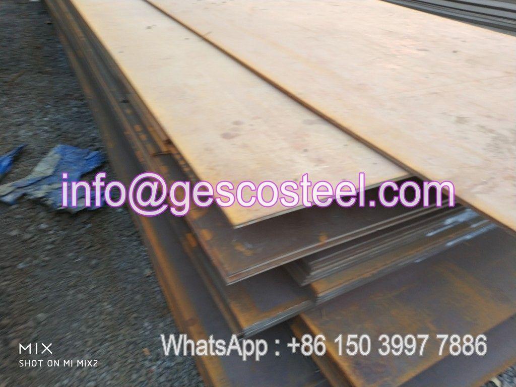 A537 Steel Plate Astm A537 Class 1 Class 2 Astm A537 Class 1 Carbon Steel Plates Pressure Vessels Astm A537 Astm A537 High Yi Steel Bar Steel Plate Steel