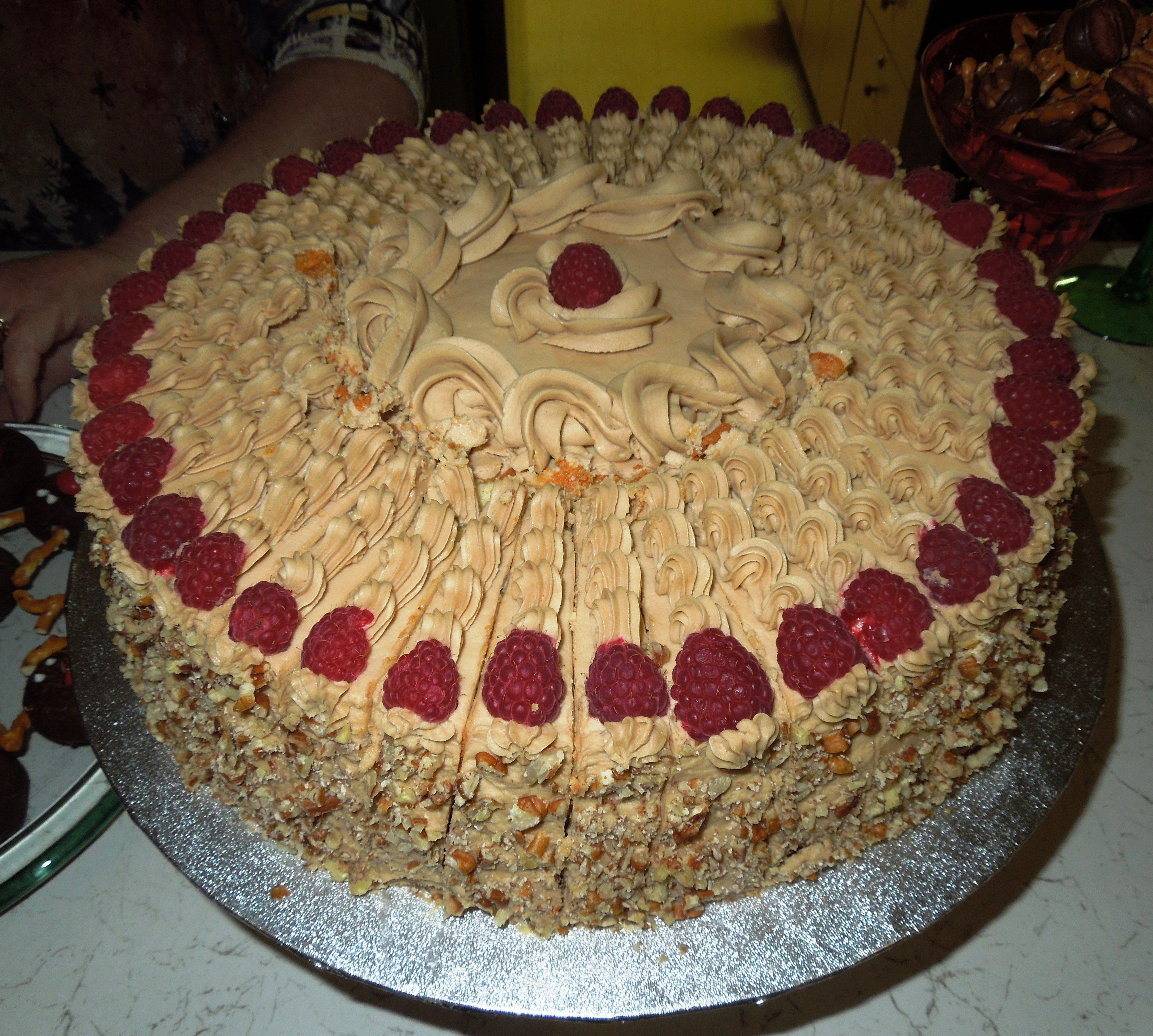 Latvian cake latvian pinterest cake food and recipes dishes forumfinder Image collections