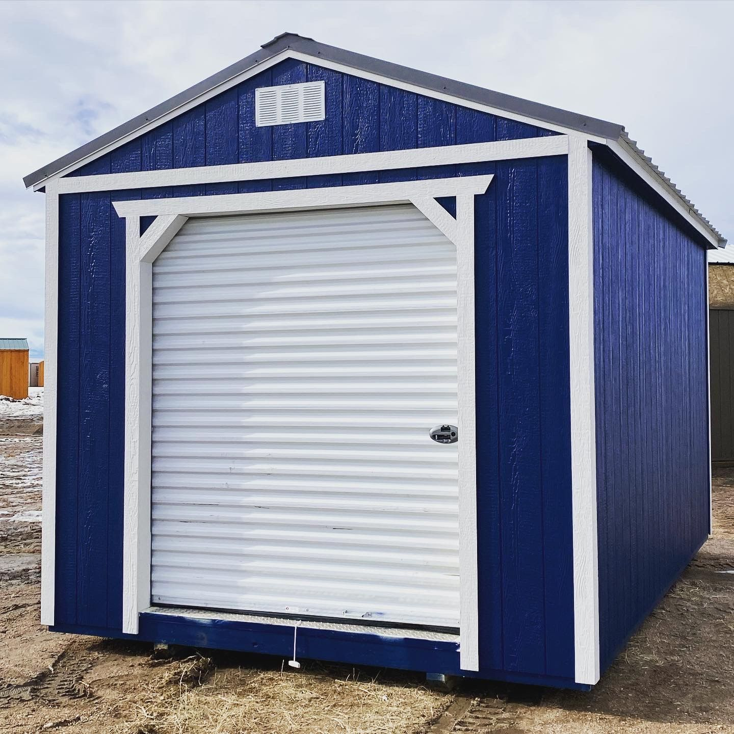 Pin on Small Sheds