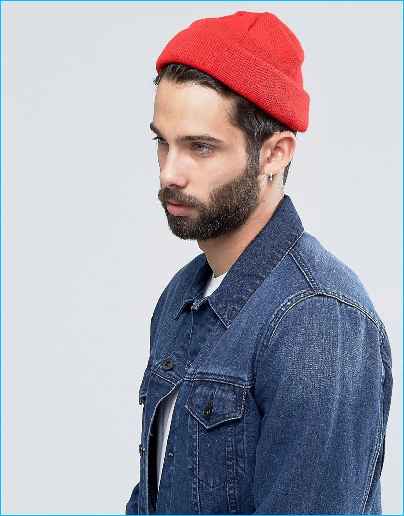 Beanie Weather  12 Stylish Options from ASOS  2feab7acf01
