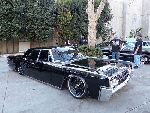 Lincoln Continental Lincoln Continental Vintage Cars Dream Cars
