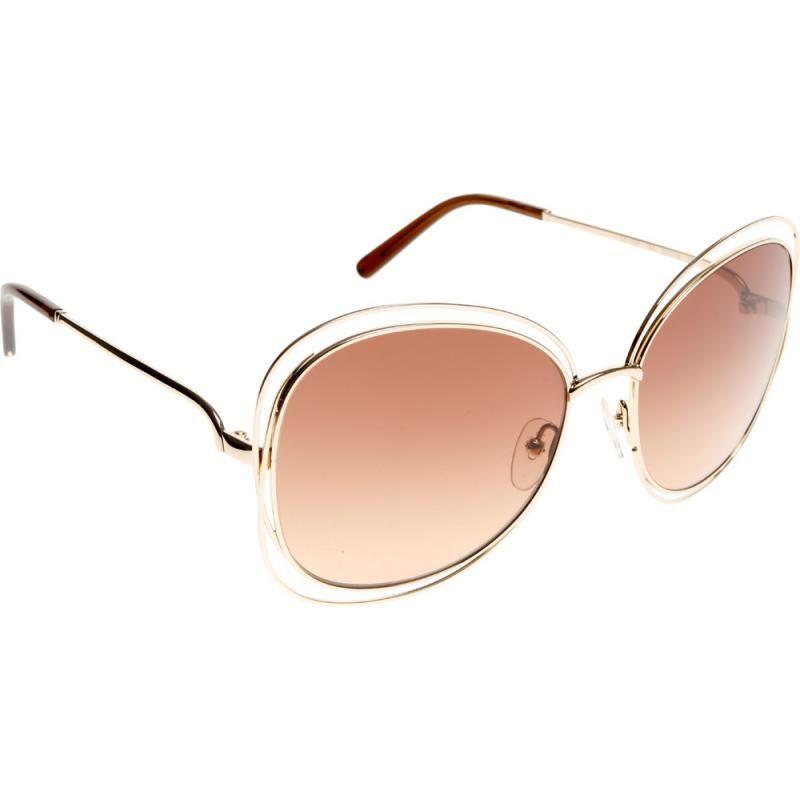 cfa3219174b9 Chloe CE119S 786 60 Sunglasses - Shade Station | Things to Wear ...