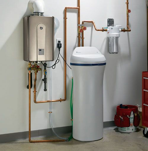 Do You Really Need Soft Water Water Softener Tankless Water Heater Tankless Hot Water Heater