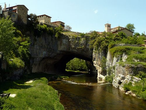 Puentedey, Spain