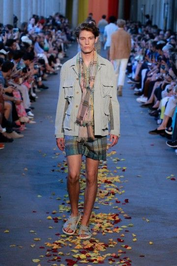 Men's Summer 2016 | Missoni