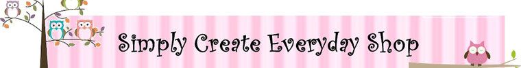 Etsy Shop  Welcome to Simply Create Everyday Shop! Thanks so much for stopping by. Here you will find a variety of my handmade items, such as, cards, sugar foot scrub, journals, coasters, clothes pin magnets, recipe holders, magnetic post-it holders, and more. All items have been handmade with care by me.