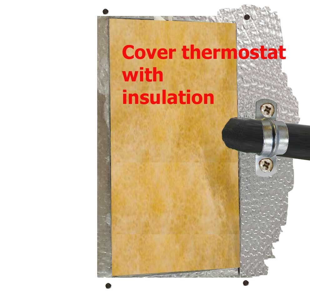 Water Heater Thermostats Http Www Manufacturedhomerepairtips Com Waterheaterthermostats Php Water Heater Thermostat Hide Water Heater Bottle Opener Wall