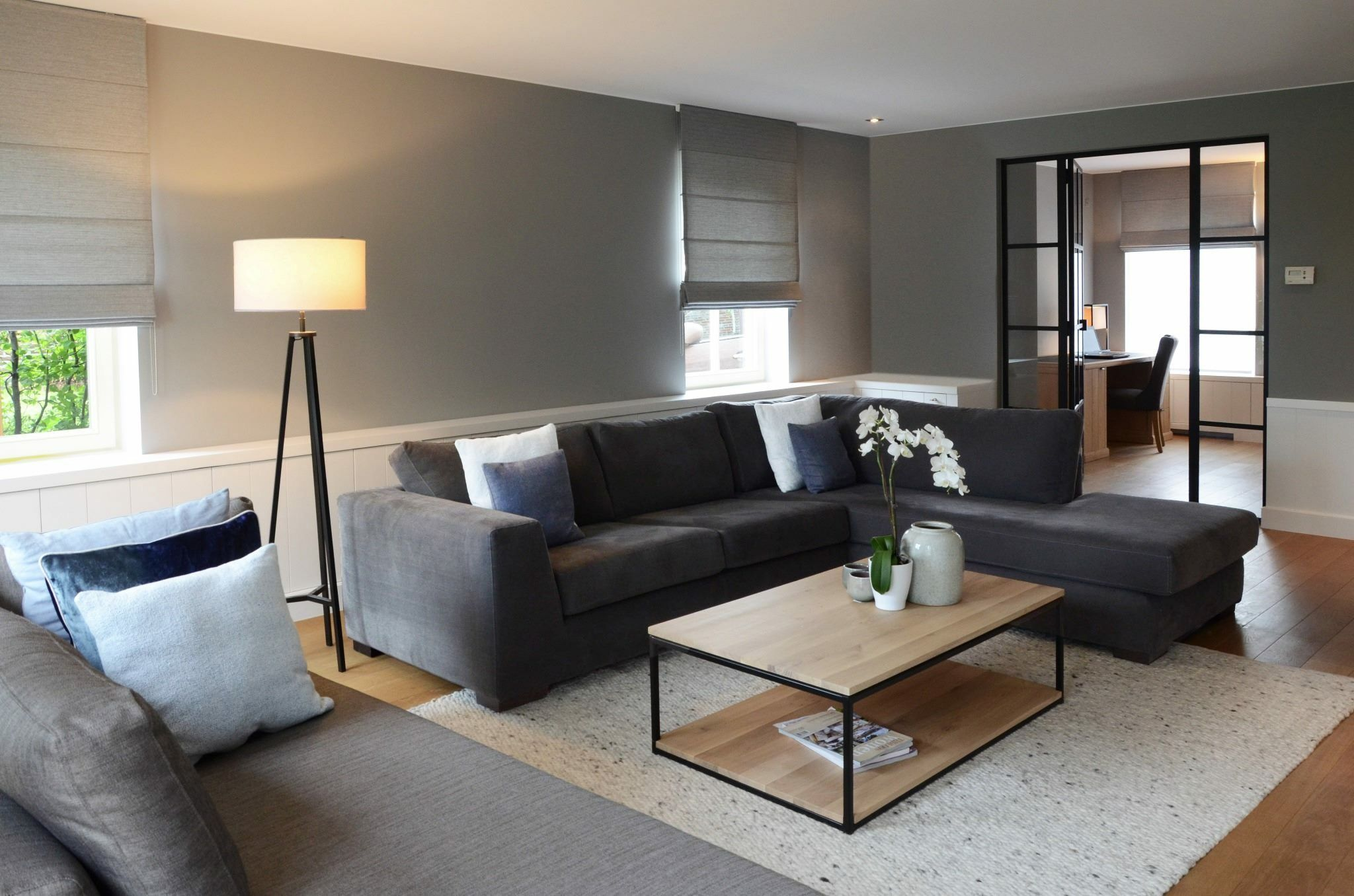 Pin van shari robijns op home | Pinterest - Interieur, Huiskamer en ...