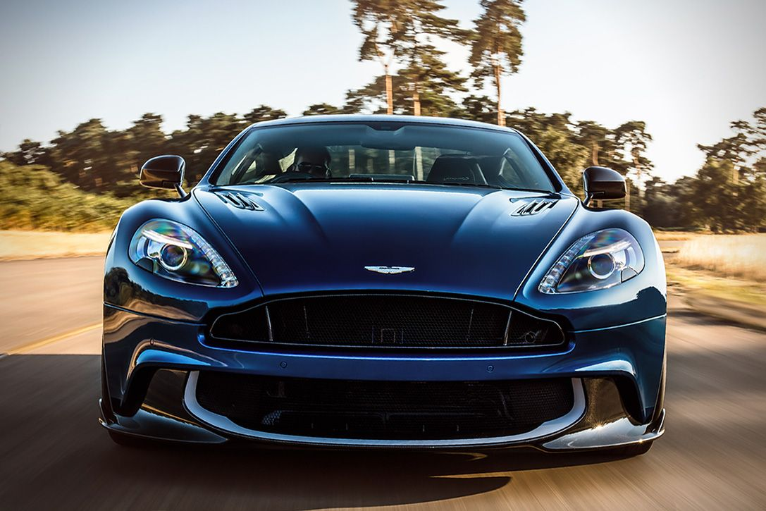 2018 aston martin vanquish specs, review and price – created the