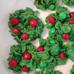 christmas wreaths recipe allrecipes wreaths and christmas cookies