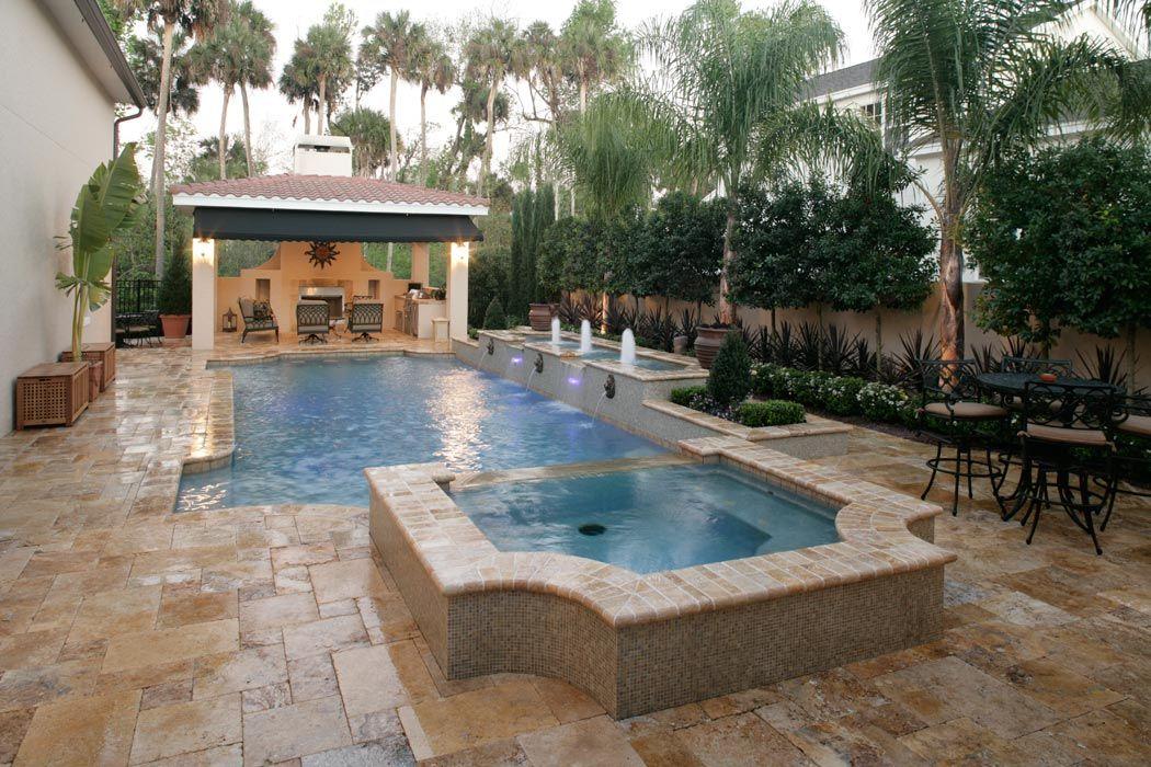 Orlando Pool Contractor Gallery Of Swimming Pools Spas