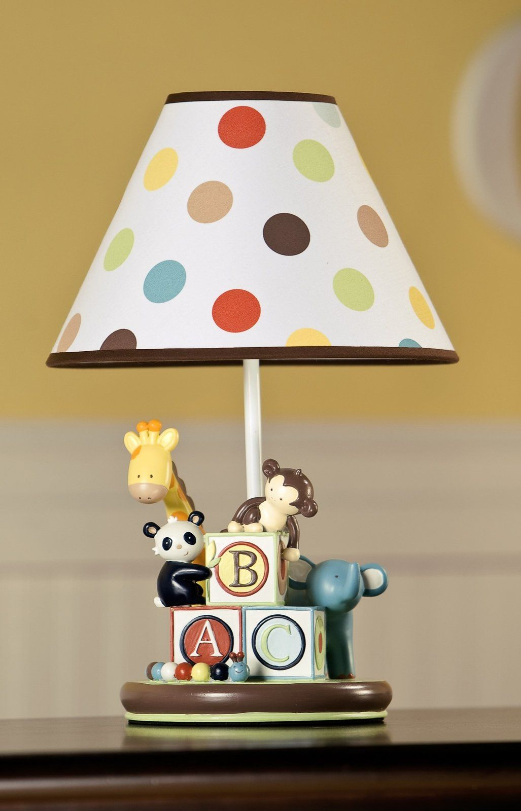 Jungle Lamp | Jungle Themed Rooms & Decor for Kids ...