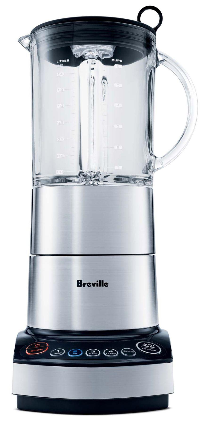 Breville blender now youre cookin pinterest