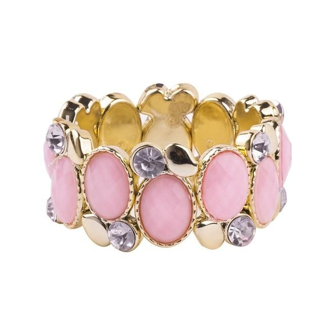3930301ae6d Buy Various kinds of cheap classic resin cuff open fashion bracelet bangles  for women mix colors acrylic wide geometric bracelet female charm party  jewelry ...