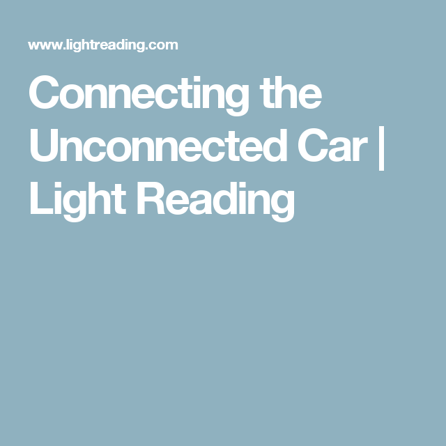 Www lightreading com