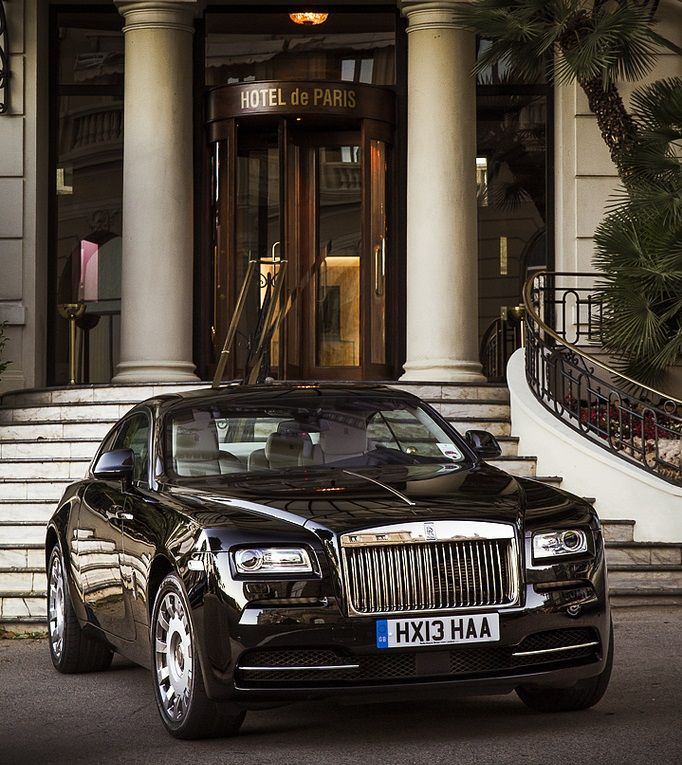 Rolls Royce, Sports Cars Luxury