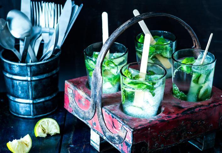 Gin Tonic Kurkku