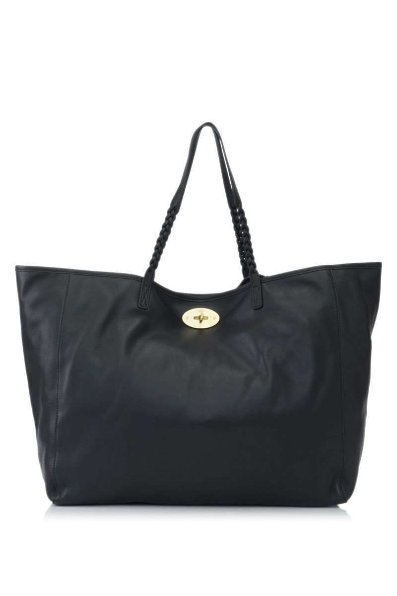 Mulberry Large Dorset Tote