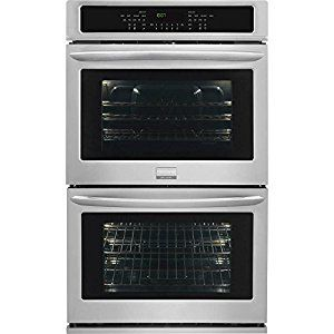 Frigidaire Fget3065pf 30 9 2 Cu Ft Double Electric Wall