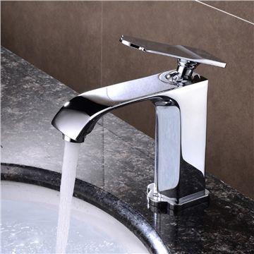 Bathroom Sink Faucets, Simple Style, Trou, Decks, Funky Bathroom, Modern,  Terraces, Terrace