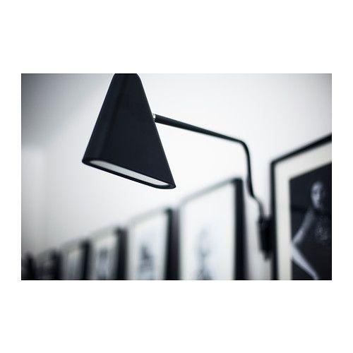 Ikea ps 2012 lampada da parete a led ikea puoi usare la - Illuminazione a led ikea ...