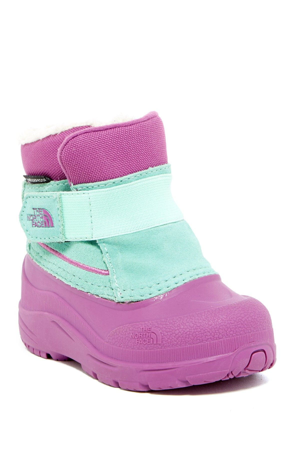 Alpenglow Waterproof Fleece Lined Boot (Toddler)