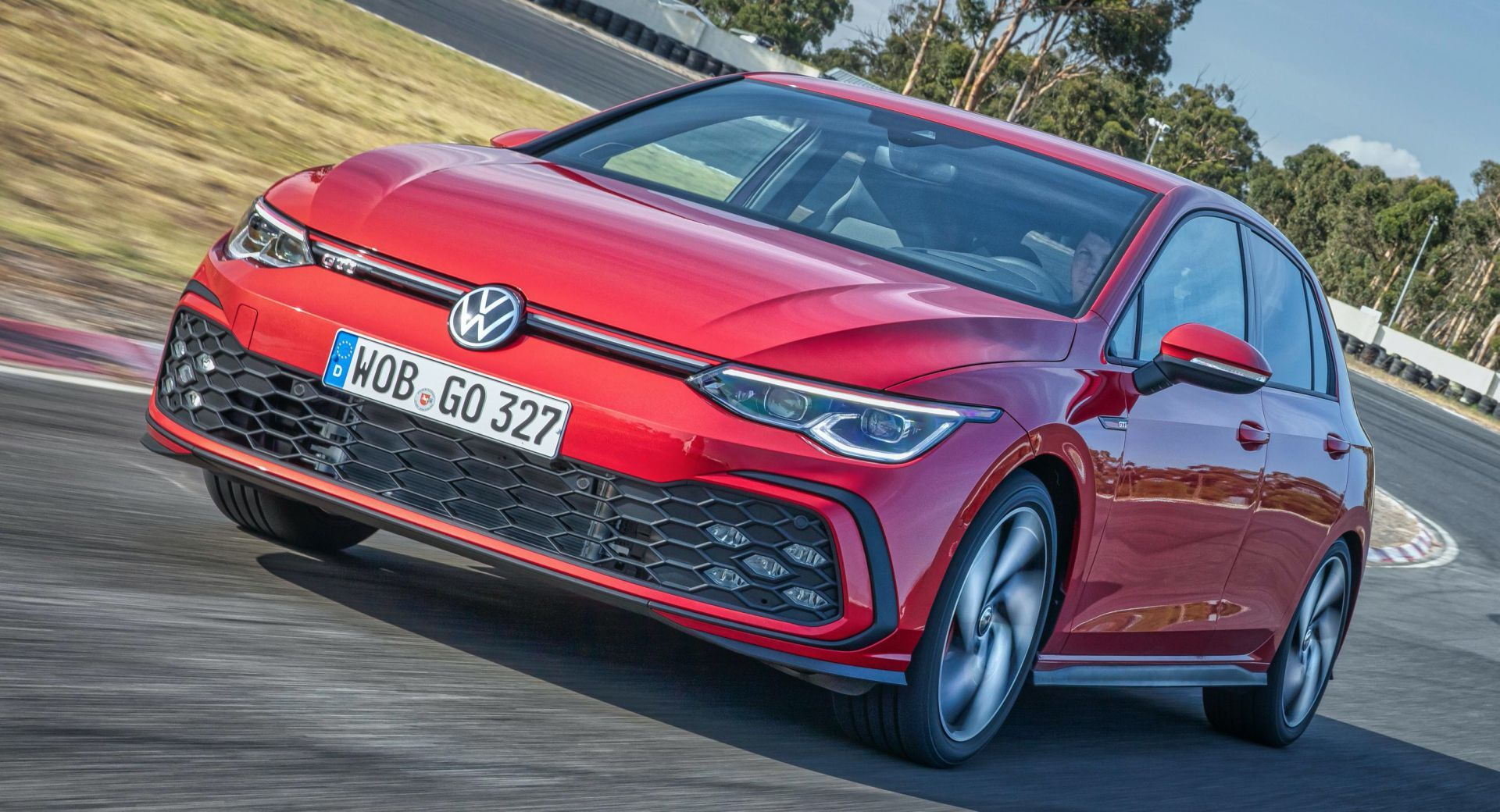 Golf Vw 2021 Price And Review In 2020 Golf Gti Volkswagen Gti