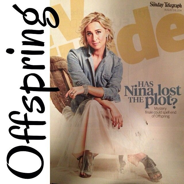 Offspring season 5 - Is it the end?