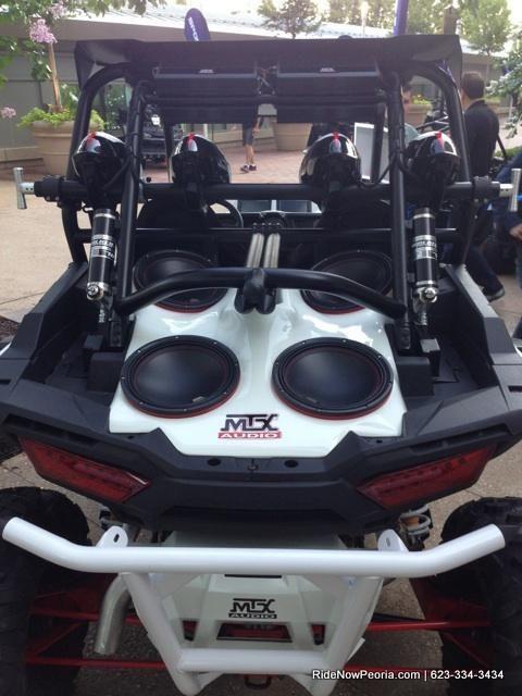 FULL STEREO | RZR XP 1000 | Rzr xp 1000, Ty toys, Atv