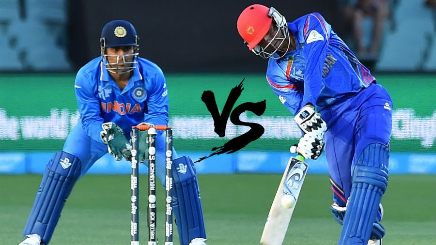 Tomorrow INDvsAFG Predict Who Will WinMatch? Place