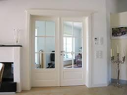 Wohnzimmer Glastür ~ Fluegeltüre der schreinerei brunner allschwil french doors