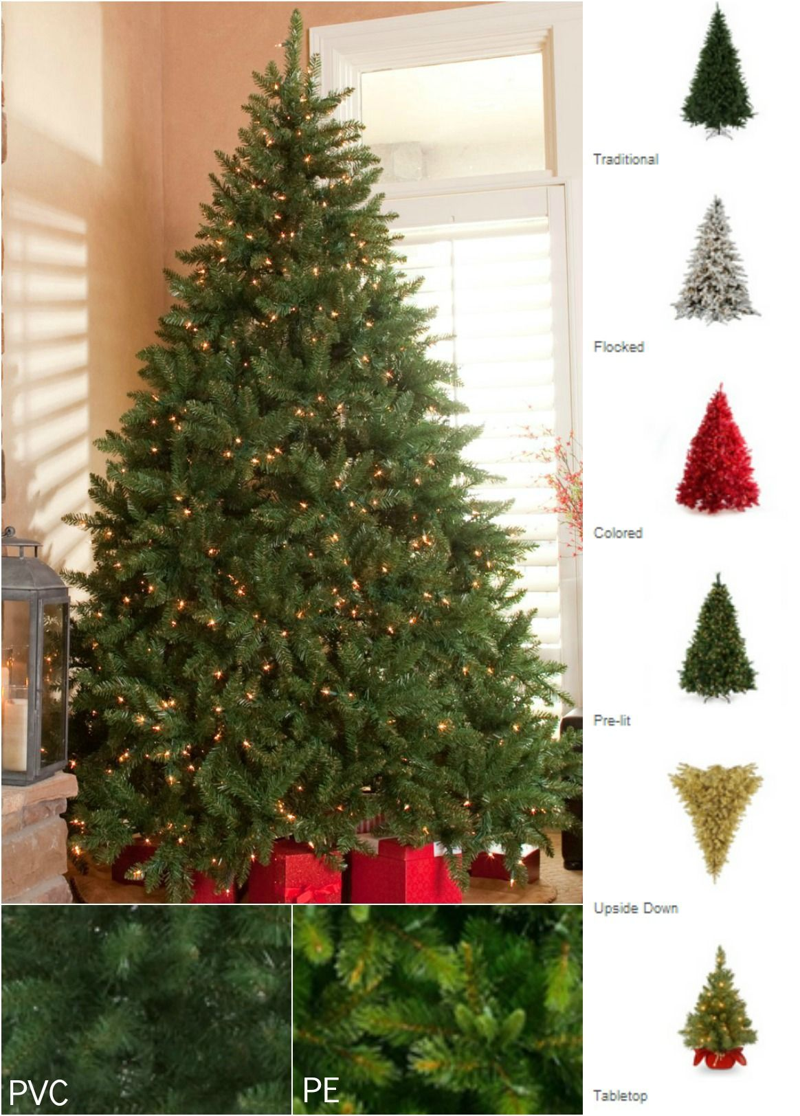Follow the link to this Artificial Christmas Tree Buying